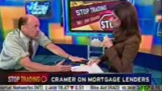 Jim Cramer Attacks NY Attorney General Cuomo