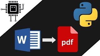 Python Reportlab Pdf Conversion