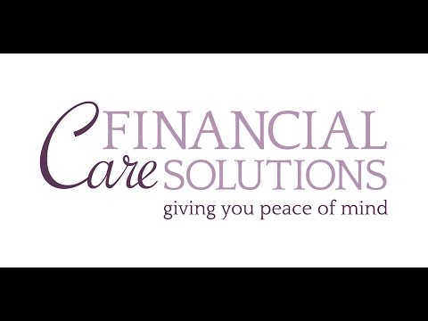 Financial Care Solutions Planning for Your Retirement