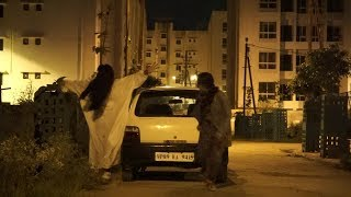 Ghost Prank Part 4 | Funny Scary Prank | Prank in India