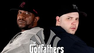 """NECRO & KOOL G RAP (THE GODFATHERS) - """"ONCE UPON A CRIME"""" [FULL ALBUM] hip hop underground gangster"""