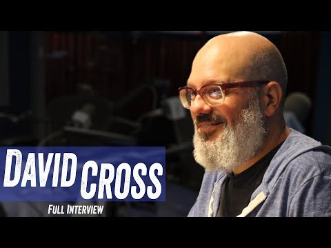 David Cross  'Arrested Development' Controversy, Walking off 'The Late ', Superhero Movies