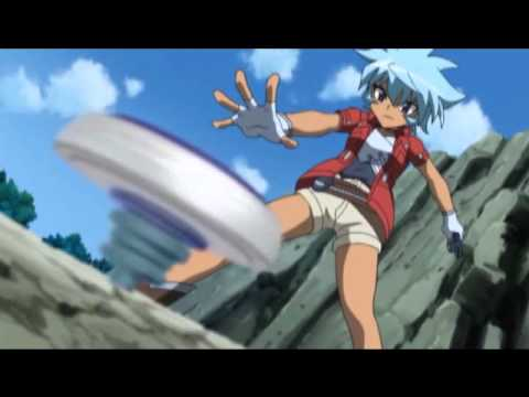 Beyblade Metal Fusion - Episode 21 Part 2/2 English Dubbed