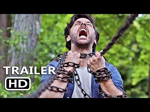 NO ESCAPE ROOM Official Full online (2018) Paranormal Movie