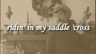 Cowboy Christmas Song