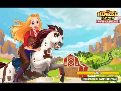 Heaven horse un nou joc