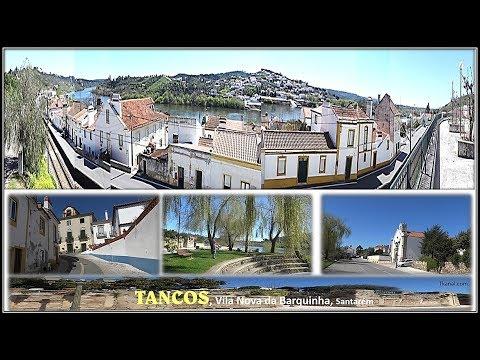TANCOS, Santarém