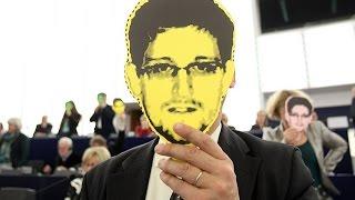 7 consejos de Snowden para evitar ser espiado en internet