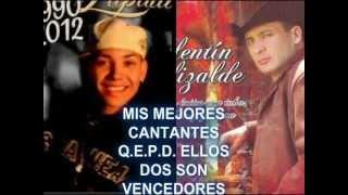 Soy Asi-Valentin Elizalde ft Adan zapata Mireles