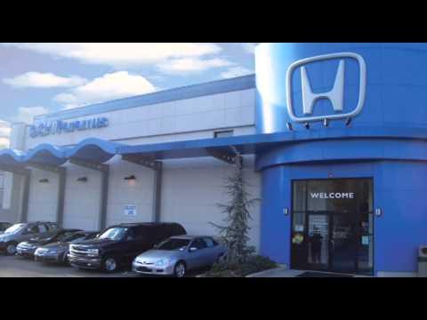 Tri State Honda Sales And Service    DCH Paramus Honda
