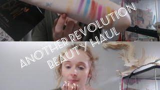 REVOLUTION BEAUTY + CULT BEAUTY HAUL
