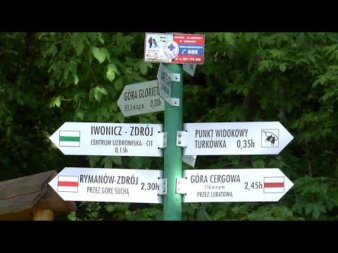 Turystyczna Jazda - odc. 68 - Iwonicz-Zdrój