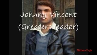 Bully SE: Bif Taylor (Preps) vs Johnny Vincent (Greaser) (Full HD)