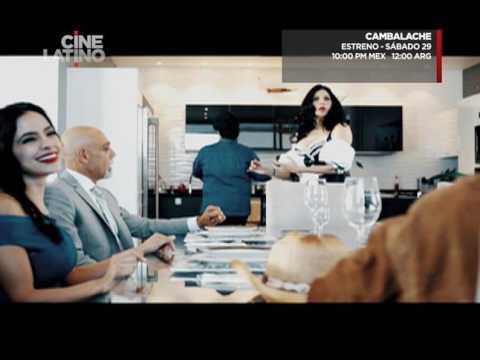 Cambalache -Trailer Cinelatino LATAM
