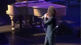 Kenny G - Havana. Live HD in Spb