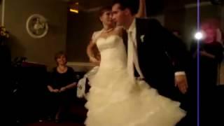 Медленный свадебный танец   DanceWedding RU Обрезка 05