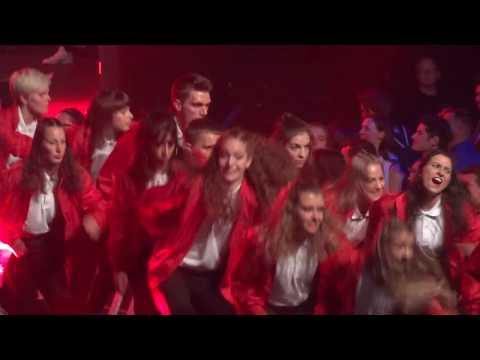 Kraftklub - Chemie Chemie Ya @Preis für Popkultur 2017