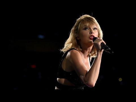 Forbes: Тейлор Свифт самая высокооплачиваемая знаменитость (новости)