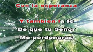 Tal Como Soy - Roberto Orellana  (Karaoke - Pista)