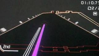 Art Style: light trax - Playtest Video #1