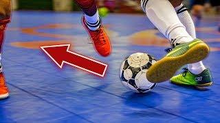 Most Humiliating Skills & Goals 2018 ● Futsal ● #3