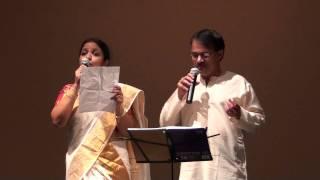 Ente Sharike - Hari and Sindu