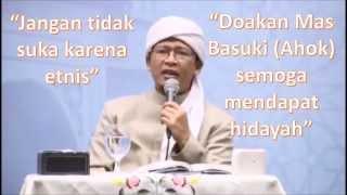 Aa Gym - Tentang Basuki (Ahok)