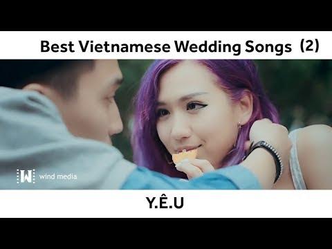 Top 15 bài hát mở màn đám cưới hay nhất (Phần 2)