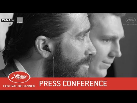 OKJA - Press conference - EV - Cannes 2017