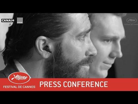 OKJA - Press conference - EV - Cannes 2017