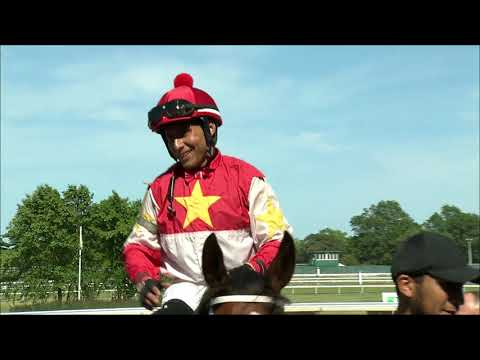 video thumbnail for MONMOUTH PARK 6-9-19 RACE 8