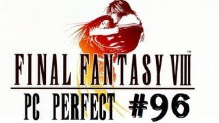 Final Fantasy VIII PC Perfect Walkthrough Part 96 - Into Space