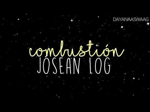 Combustión-Jósean Log [Letra]