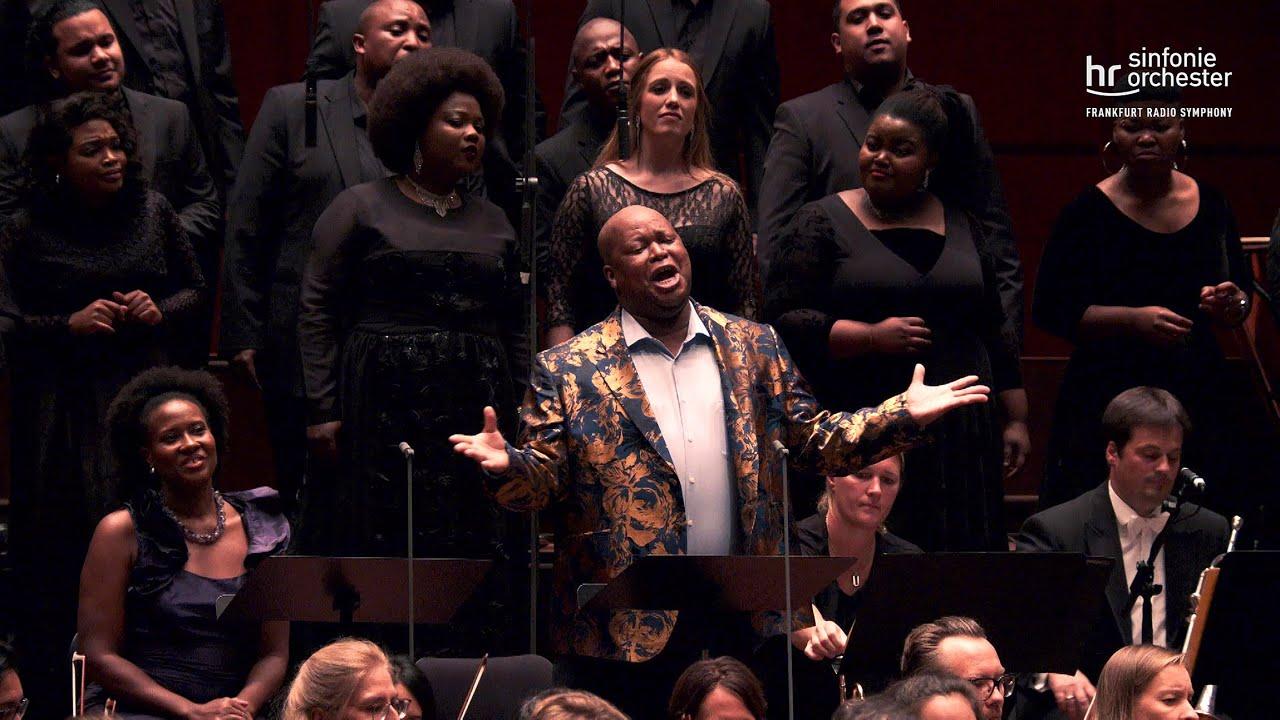 Gershwin: I ain't got no shame & It ain't necessarily so ∙ Ngqungwana ∙ Cape Town Chorus