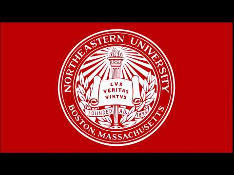 Northeastern University College of Professional Studies Commencement 2018