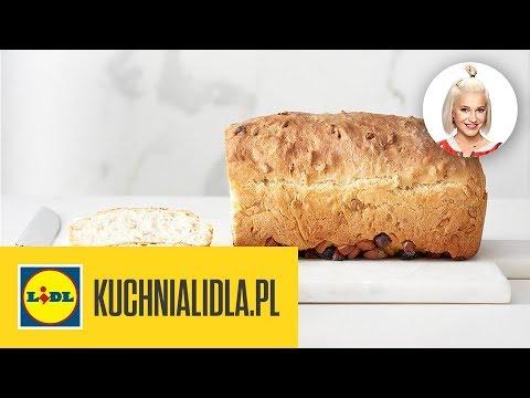 Chlebek Słonecznikowy Z Bakaliami Daria ładocha Kuchnia Lidla