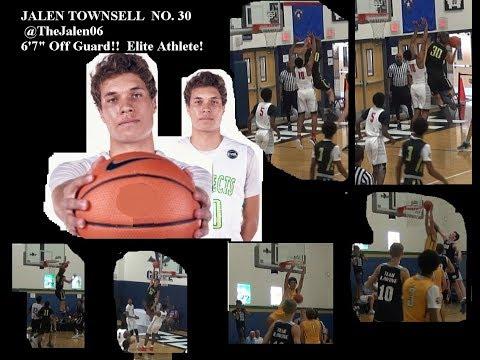 Jalen Townsell a