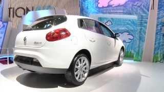 видео Автосалон ItalMotors в Киеве > автомобиль Fiat