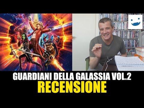 Guardiani della Galassia Vol. 2, di James Gunn | RECENSIONE