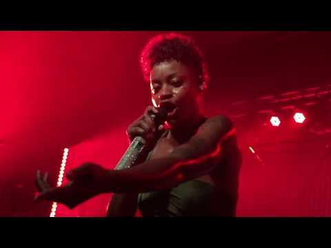 Fitz and The Tantrums - Burn It Down - Live