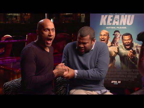 The Greatest Key & Peele Interview, Ever