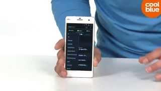 Wiko Highway 4G Smartphone (NL/BE)
