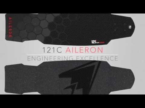 Aileron Skateboard Engineering