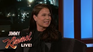 Maura Tierney on David Bowie, The Affair & Beautiful Boy