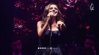 Angham - Wa7da Kamla Live   أنغام - واحدة كاملة