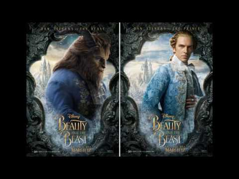 Beauty and the Beast's Dan Stevens - Evermore (No Beast Filter)