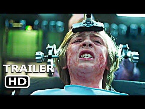 ELI Official Trailer (2019) Horror Movie Netflix