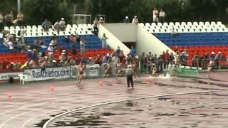 Спортсмены Тверской области 2012