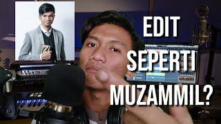Download lagu EDIT SUARA SEPERTI MUZAMMIL DENGAN ANDROID!!!