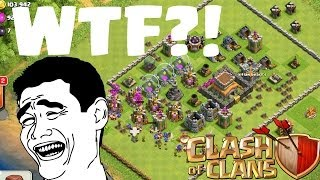 WTF HARDCORE FARMEN :) || CLASH OF CLANS || Let's Play Clash of Clans [Deutsch/German HD]